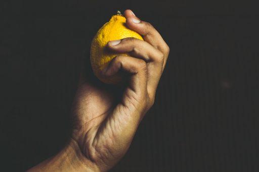 Limon para limpiar vitrocerámica
