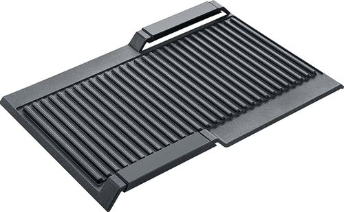 Plancha grill para placa induccion flexible