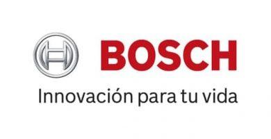 Virocerámicas Bosch baratas